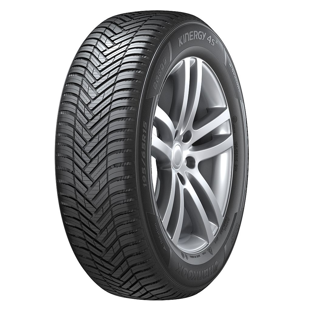 Hankook Kinergy 4S2 H750 - 1