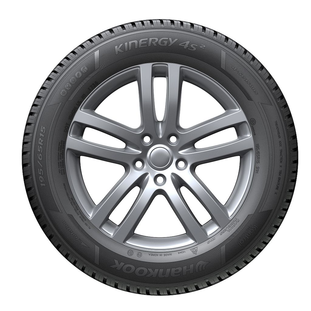 Hankook Kinergy 4S2 H750 - 2